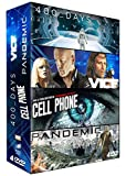 400 Days + Vice + Cell Phone + Pandemic