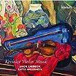 Kreisler: Violin Music [Jack Liebeck, Katya Apekisheva] [Hyperion: CDA68040] by Hyperion