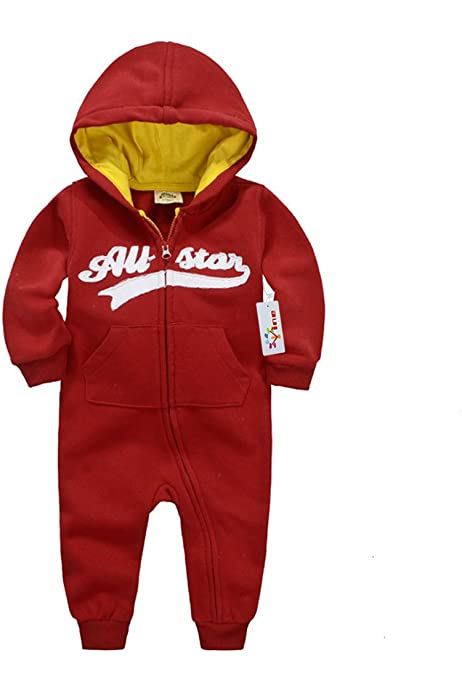 Gennadi Hoppe Baby Jumpsuit Overall