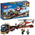 LEGO UK 60183 City Heavy Cargo Transport Set