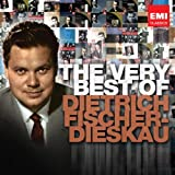 "Afficher ""Very best of Dietrich Fischer-Dieskau (The)"""