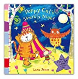 Poppy Cat's  Sparkly Night