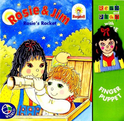 Rosie's rocket.