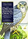The Druid Animal Oracle (illustrated book and deck)