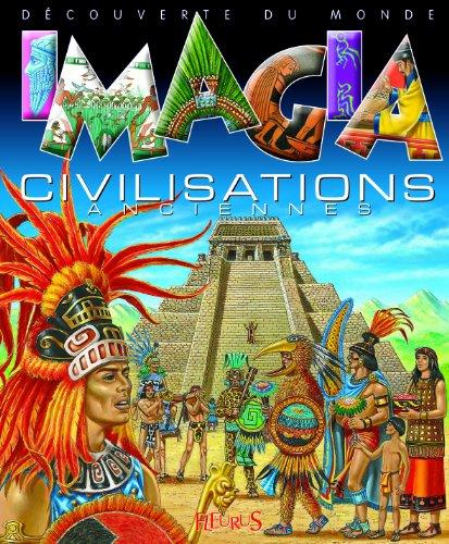 Civilisations anciennes + puzzle