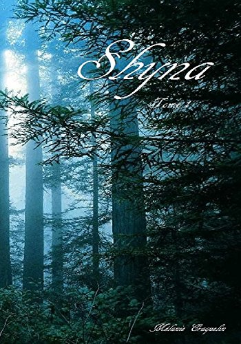 Couverture du livre Shyna