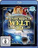 Wundervolle Welt [3D Blu-ray]