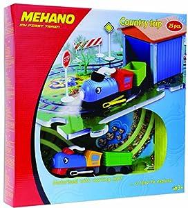Mehano 58601Mi Primer Tren-País excursión