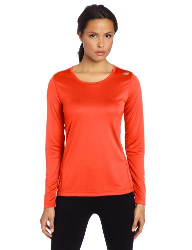 New Balance Go 2 T-shirt à manches longues