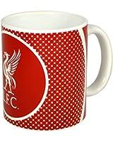Liverpool Bullseye Mug - One Size