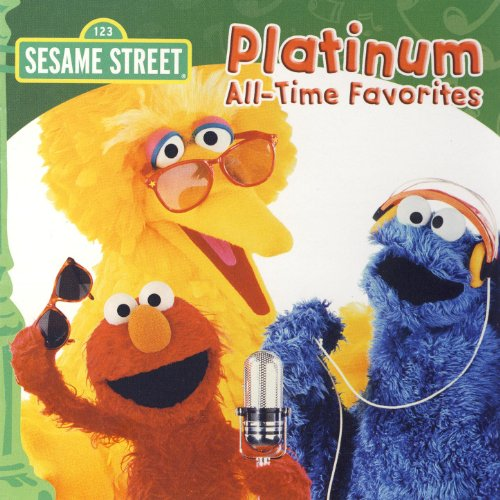Sesame Street: Platinum All-Ti...