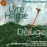 La Lyre & la Harpe / Le Déluge / La Nuit / Mélodies avec orchestre