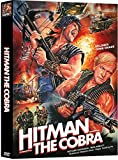 Hitman the Cobra - Uncut - Mediabook - Limited Edition (+ Bonus-DVD)