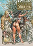 Druuna Tome 2 : Creatura - Carnivora