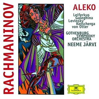 Rachmaninov: Aleko - No. 11 Intermezzo