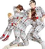 Weihnachtspyjama mit Star Wars Motiven