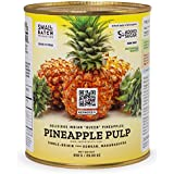 Keynote Pineapple Pulp (850 G) Queen Victoria Pineapples