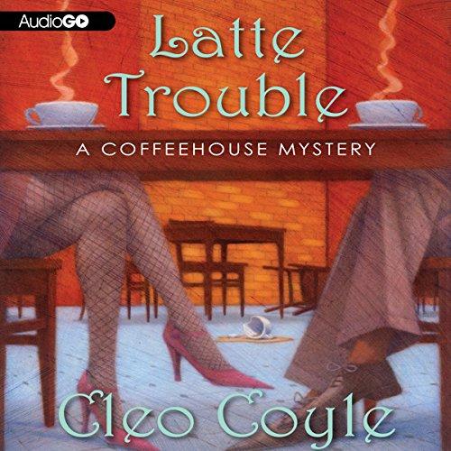 Latte Trouble  Audiolibri