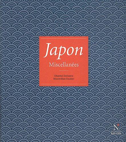 Japon : Miscellanes