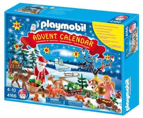 Calendario Avvento Playmobil.Calendario Dell Avvento Playmobil Calendario 2020