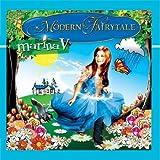 Songtexte von Marina V - Modern Fairytale