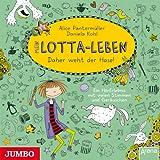 Mein Lotta-Leben: Daher Weht der Hase (Teil 4)