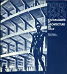 1919-1943 Rationalisme et architectur...