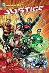 Justice League Volume 1: Origin TP (T...