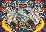 Pokémon- Coffret Engloutyran-GX 4 Boosters, POSLJAN18
