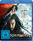 Snow Girl and the Dark Crystal (FSK 16 Jahre) Blu-ray