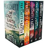 Penguin The Long Earth: 5 Book Collection