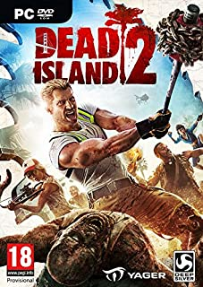 Dead Island 2 [AT PEGI] (B00LW2SENK) | Amazon price tracker / tracking, Amazon price history charts, Amazon price watches, Amazon price drop alerts