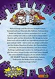 Captain Underpants, Bd. 4: Rambazamba mit den r?pelhaften Rotz-Robotern