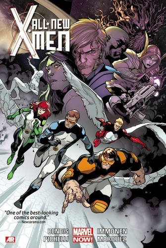 All-New X-Men Vol. 3 (Xmen Vol 3)