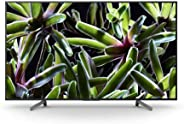 Sony 55 inch 4K UHD HDR Smart TV -KD-55X7000G,Black (2019)