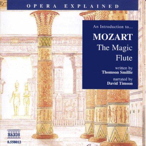 Mozart: The Magic Flute  Audiolibri
