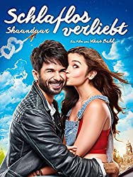 Amazon Video ~ Shahid Kapoor(25)Download: EUR 3,99