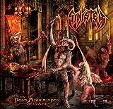 Sinister: The Post-Apocalyptic Servant (Ltd.Gatefold) [Vinyl LP] [Vinyl LP] (Vinyl)