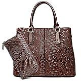 Frauen Weibliche Tasche Leder Handtaschen und Geldbörsen Damen Big Crossbody Taschen für Frauen Umhängetaschen Hand Sac A Main Femme Tote Licht Brown-Purse