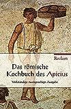 De re coquinaria /Über die Kochkunst: Lat - /Dt. - Marcus G Apicius