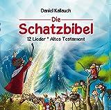 Die Schatzbibel 12 Lieder Altes Testament