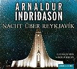 Nacht über Reykjavík bei Amazon kaufen