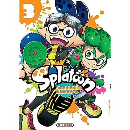 Splatoon 03