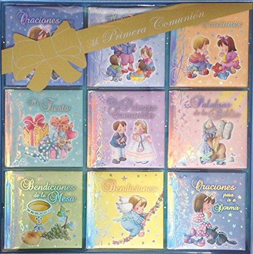 Mi primera comunión (Primeros recuerdos) por Susaeta Ediciones S A