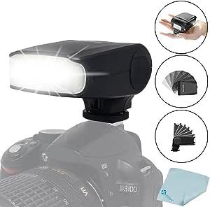 Meike Mk 320 Gn32 Ttl Lcd Display Blitz Speedlite Beleuchtung Für Fujifilm Fuji Hot Shoe Kamera