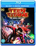 Teen Titans: Judas Contract kostenlos online stream