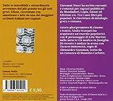 Image de Ulisse. Il mare color del vino letto da Giulio Scarpati. Audiolibro. CD Audio formato