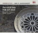 17th Century:Herzlich Lieb [Import allemand]