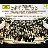 "Mahler: Symphony No.8 in E flat ""Symphony of a Thousand"""