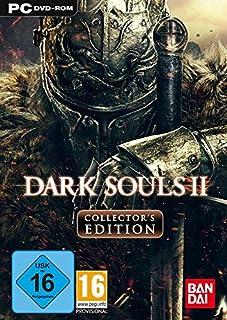 Dark Souls II - édition collector (B00F96EJPC) | Amazon price tracker / tracking, Amazon price history charts, Amazon price watches, Amazon price drop alerts